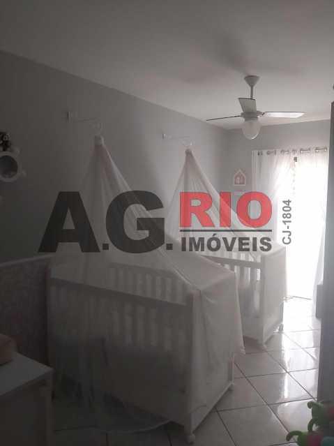 IMG-20201103-WA0044 - Casa em Condomínio 3 quartos à venda Rio de Janeiro,RJ - R$ 450.000 - TQCN30092 - 13