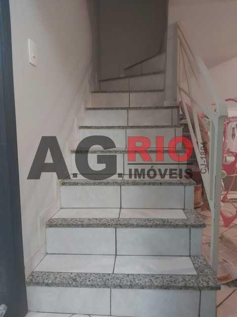 IMG-20201103-WA0045 - Casa em Condomínio 3 quartos à venda Rio de Janeiro,RJ - R$ 450.000 - TQCN30092 - 14