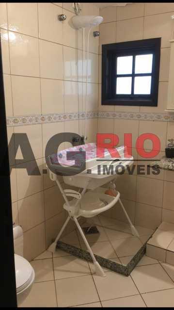 IMG-20201103-WA0052 - Casa em Condomínio 3 quartos à venda Rio de Janeiro,RJ - R$ 450.000 - TQCN30092 - 15