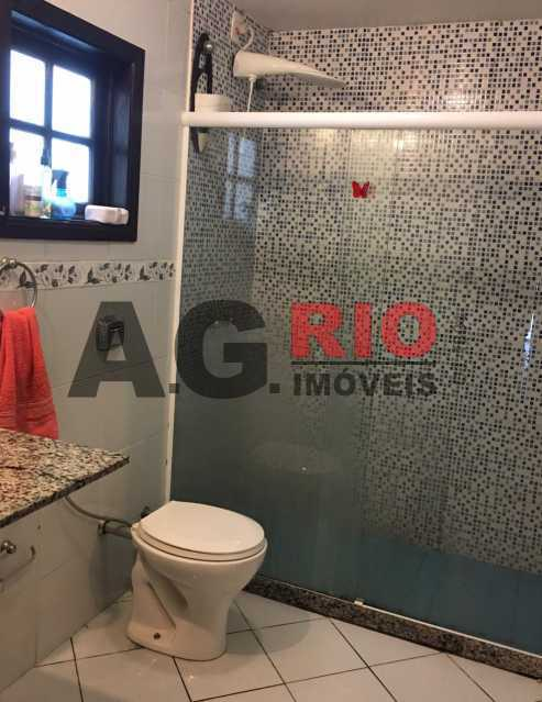 IMG-20201103-WA0053 - Casa em Condomínio 3 quartos à venda Rio de Janeiro,RJ - R$ 450.000 - TQCN30092 - 16