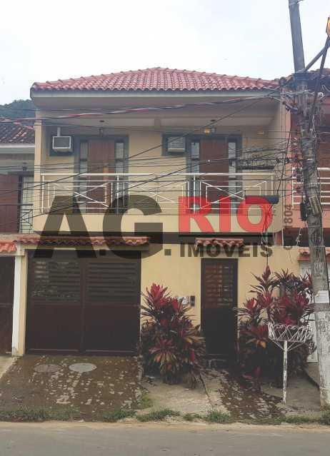IMG-20201103-WA0071 - Casa em Condomínio 3 quartos à venda Rio de Janeiro,RJ - R$ 450.000 - TQCN30092 - 1
