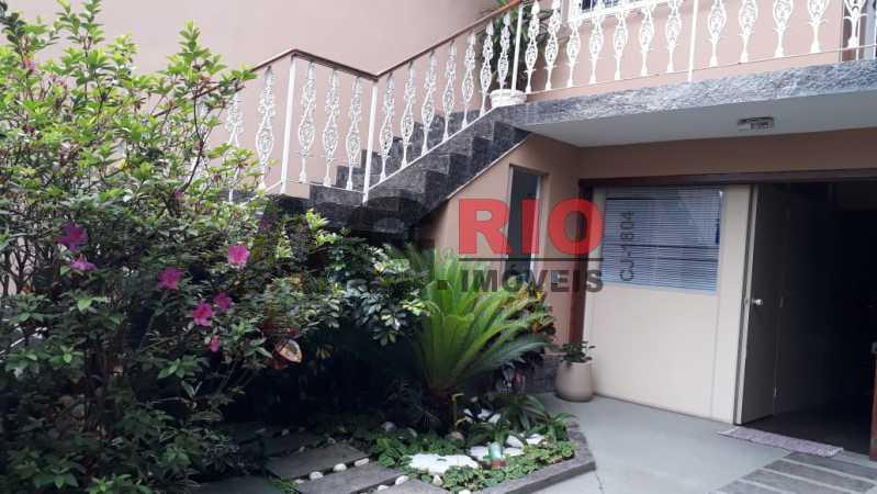 WhatsApp Image 2020-11-12 at 1 - Casa em Condomínio 3 quartos à venda Rio de Janeiro,RJ - R$ 680.000 - FRCN30037 - 5