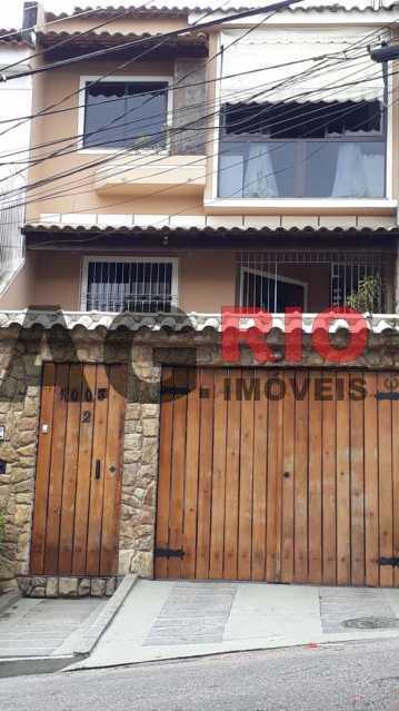 WhatsApp Image 2020-11-12 at 1 - Casa em Condomínio 3 quartos à venda Rio de Janeiro,RJ - R$ 680.000 - FRCN30037 - 3
