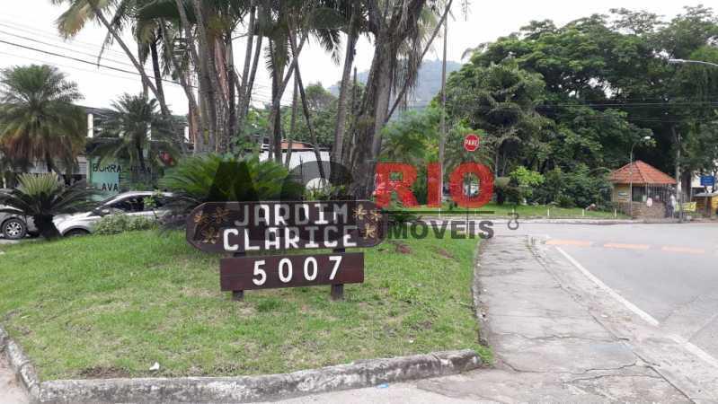 WhatsApp Image 2020-11-12 at 1 - Casa em Condomínio 3 quartos à venda Rio de Janeiro,RJ - R$ 680.000 - FRCN30037 - 1