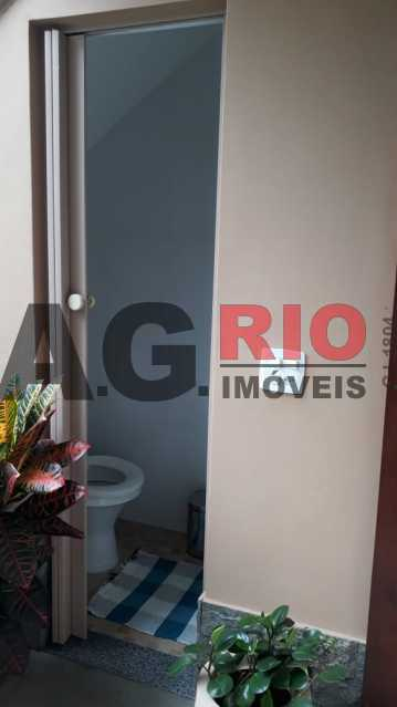 WhatsApp Image 2020-11-12 at 1 - Casa em Condomínio 3 quartos à venda Rio de Janeiro,RJ - R$ 680.000 - FRCN30037 - 16
