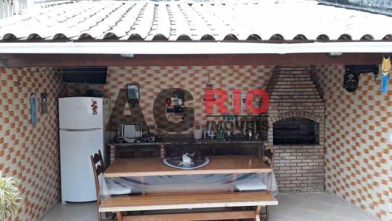 WhatsApp Image 2020-11-12 at 1 - Casa em Condomínio 3 quartos à venda Rio de Janeiro,RJ - R$ 680.000 - FRCN30037 - 26
