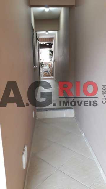 WhatsApp Image 2020-11-12 at 1 - Casa em Condomínio 3 quartos à venda Rio de Janeiro,RJ - R$ 680.000 - FRCN30037 - 10
