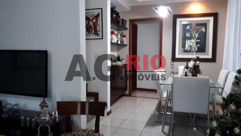 WhatsApp Image 2020-11-12 at 1 - Casa em Condomínio 3 quartos à venda Rio de Janeiro,RJ - R$ 680.000 - FRCN30037 - 7