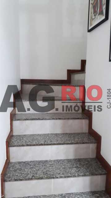 WhatsApp Image 2020-11-12 at 1 - Casa em Condomínio 3 quartos à venda Rio de Janeiro,RJ - R$ 680.000 - FRCN30037 - 9