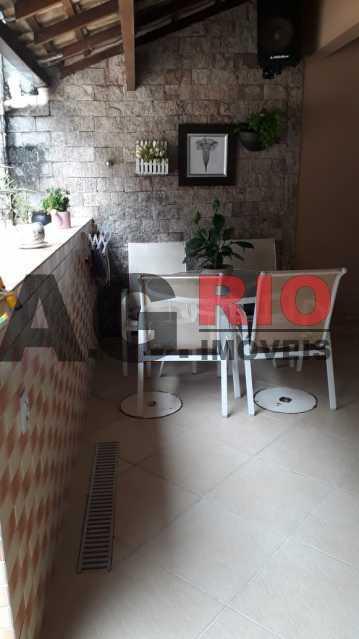 WhatsApp Image 2020-11-12 at 1 - Casa em Condomínio 3 quartos à venda Rio de Janeiro,RJ - R$ 680.000 - FRCN30037 - 23