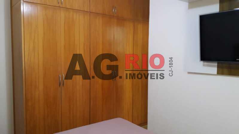 WhatsApp Image 2020-11-12 at 1 - Casa em Condomínio 3 quartos à venda Rio de Janeiro,RJ - R$ 680.000 - FRCN30037 - 17