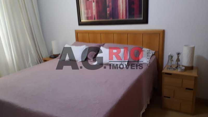 WhatsApp Image 2020-11-12 at 1 - Casa em Condomínio 3 quartos à venda Rio de Janeiro,RJ - R$ 680.000 - FRCN30037 - 13