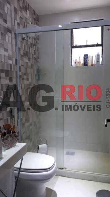 WhatsApp Image 2020-11-12 at 1 - Casa em Condomínio 3 quartos à venda Rio de Janeiro,RJ - R$ 680.000 - FRCN30037 - 14