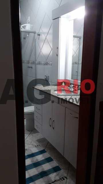 WhatsApp Image 2020-11-12 at 1 - Casa em Condomínio 3 quartos à venda Rio de Janeiro,RJ - R$ 680.000 - FRCN30037 - 20