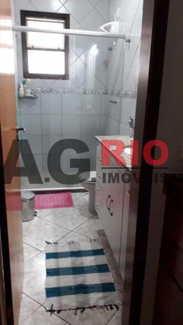 WhatsApp Image 2020-11-12 at 1 - Casa em Condomínio 3 quartos à venda Rio de Janeiro,RJ - R$ 680.000 - FRCN30037 - 21