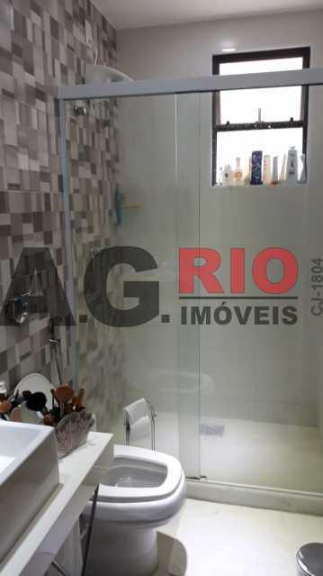 WhatsApp Image 2020-11-12 at 1 - Casa em Condomínio 3 quartos à venda Rio de Janeiro,RJ - R$ 680.000 - FRCN30037 - 15