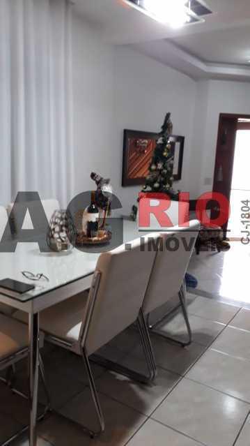WhatsApp Image 2020-11-12 at 1 - Casa em Condomínio 3 quartos à venda Rio de Janeiro,RJ - R$ 680.000 - FRCN30037 - 22