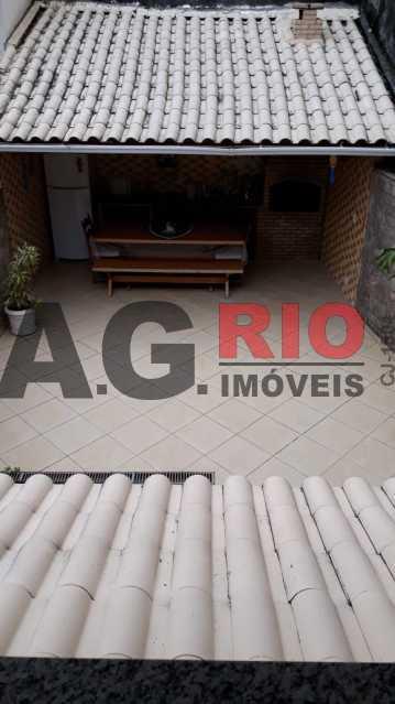 WhatsApp Image 2020-11-12 at 1 - Casa em Condomínio 3 quartos à venda Rio de Janeiro,RJ - R$ 680.000 - FRCN30037 - 27