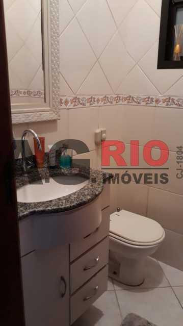 WhatsApp Image 2020-11-12 at 1 - Casa em Condomínio 3 quartos à venda Rio de Janeiro,RJ - R$ 680.000 - FRCN30037 - 25