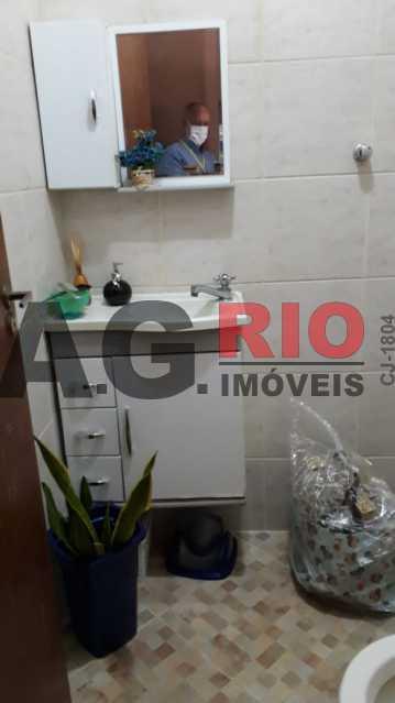WhatsApp Image 2020-11-12 at 1 - Casa em Condomínio 3 quartos à venda Rio de Janeiro,RJ - R$ 680.000 - FRCN30037 - 24