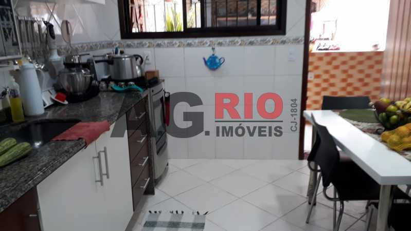 WhatsApp Image 2020-11-12 at 1 - Casa em Condomínio 3 quartos à venda Rio de Janeiro,RJ - R$ 680.000 - FRCN30037 - 11