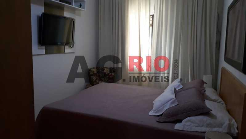 WhatsApp Image 2020-11-12 at 1 - Casa em Condomínio 3 quartos à venda Rio de Janeiro,RJ - R$ 680.000 - FRCN30037 - 18