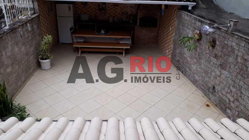 WhatsApp Image 2020-11-12 at 1 - Casa em Condomínio 3 quartos à venda Rio de Janeiro,RJ - R$ 680.000 - FRCN30037 - 28