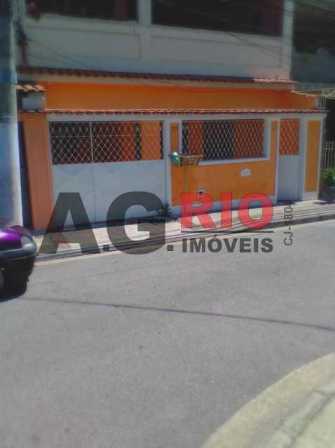 WhatsApp Image 2020-11-11 at 1 - Casa em Condomínio 2 quartos à venda Rio de Janeiro,RJ - R$ 150.000 - VVCN20056 - 1