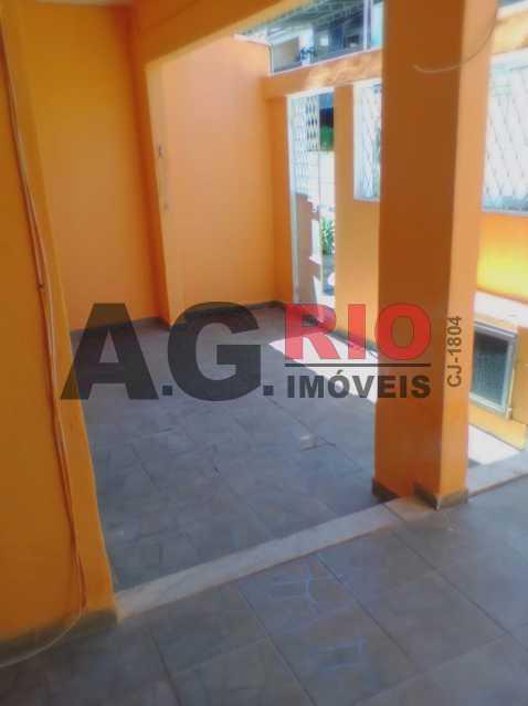 WhatsApp Image 2020-11-11 at 1 - Casa em Condomínio 2 quartos à venda Rio de Janeiro,RJ - R$ 150.000 - VVCN20056 - 6