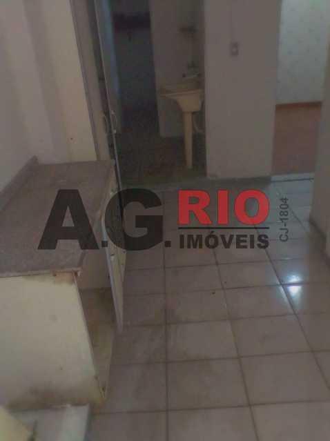 WhatsApp Image 2020-11-11 at 1 - Casa em Condomínio 2 quartos à venda Rio de Janeiro,RJ - R$ 150.000 - VVCN20056 - 11