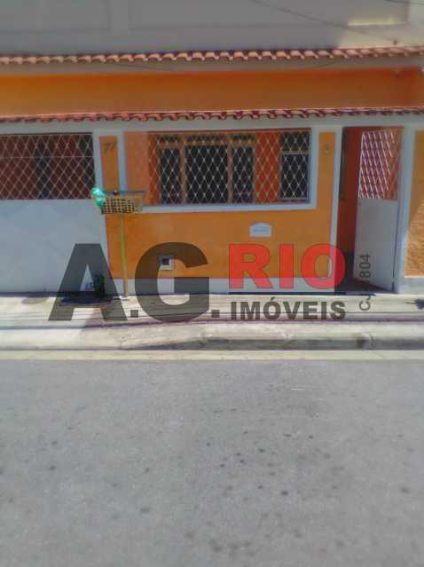 WhatsApp Image 2020-11-11 at 1 - Casa em Condomínio 2 quartos à venda Rio de Janeiro,RJ - R$ 150.000 - VVCN20056 - 25