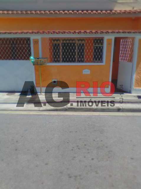 WhatsApp Image 2020-11-11 at 1 - Casa em Condomínio 2 quartos à venda Rio de Janeiro,RJ - R$ 150.000 - VVCN20056 - 27