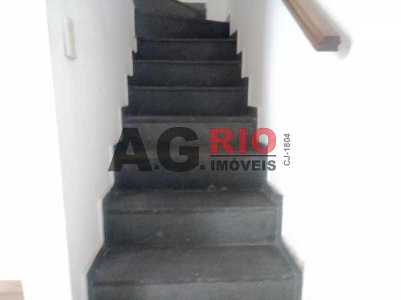 IMG_20201023_081818755 - Casa em Condomínio 2 quartos à venda Rio de Janeiro,RJ - R$ 300.000 - VVCN20057 - 5