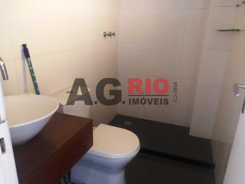 IMG_20201023_081845710 - Casa em Condomínio 2 quartos à venda Rio de Janeiro,RJ - R$ 300.000 - VVCN20057 - 8