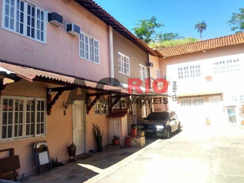 IMG_20201023_082047881_HDR - Casa em Condomínio 2 quartos à venda Rio de Janeiro,RJ - R$ 300.000 - VVCN20057 - 3