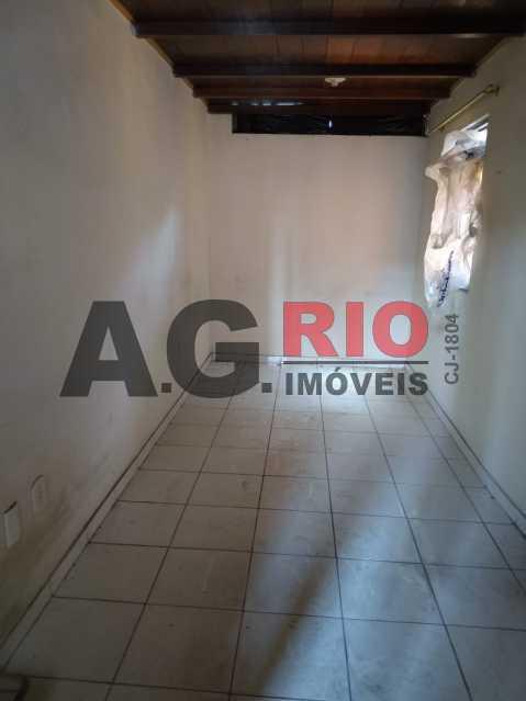 IMG-20201118-WA0016 - Casa de Vila 2 quartos à venda Rio de Janeiro,RJ - R$ 430.000 - VVCV20079 - 1
