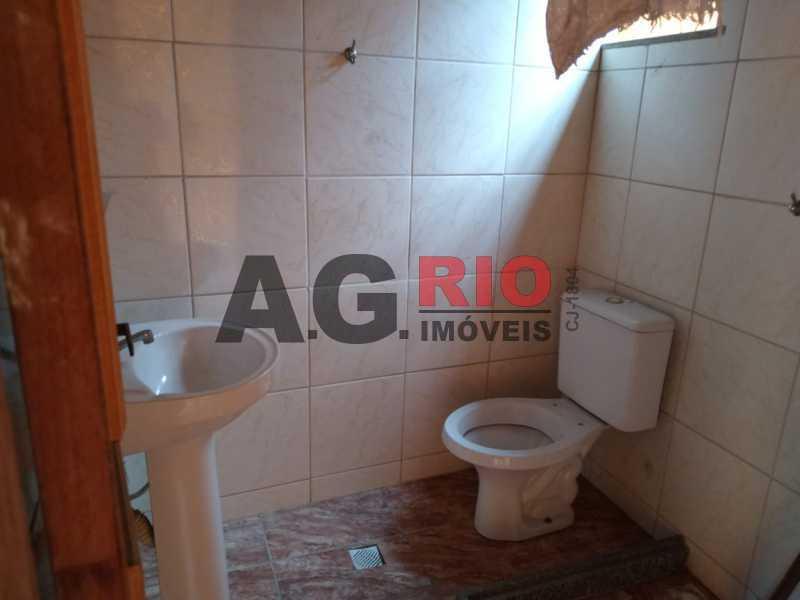 IMG-20201118-WA0017 - Casa de Vila 2 quartos à venda Rio de Janeiro,RJ - R$ 430.000 - VVCV20079 - 4