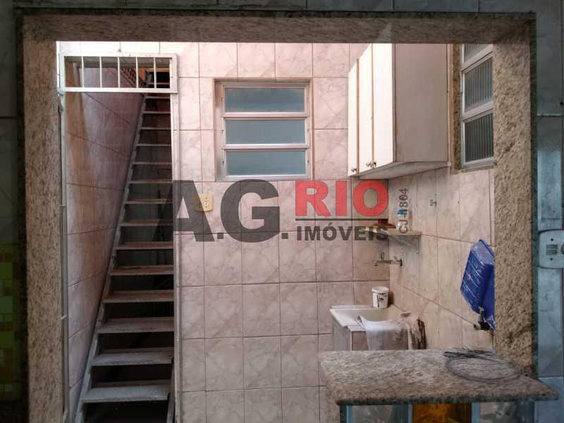 IMG-20201118-WA0025 - Casa de Vila 2 quartos à venda Rio de Janeiro,RJ - R$ 430.000 - VVCV20079 - 11