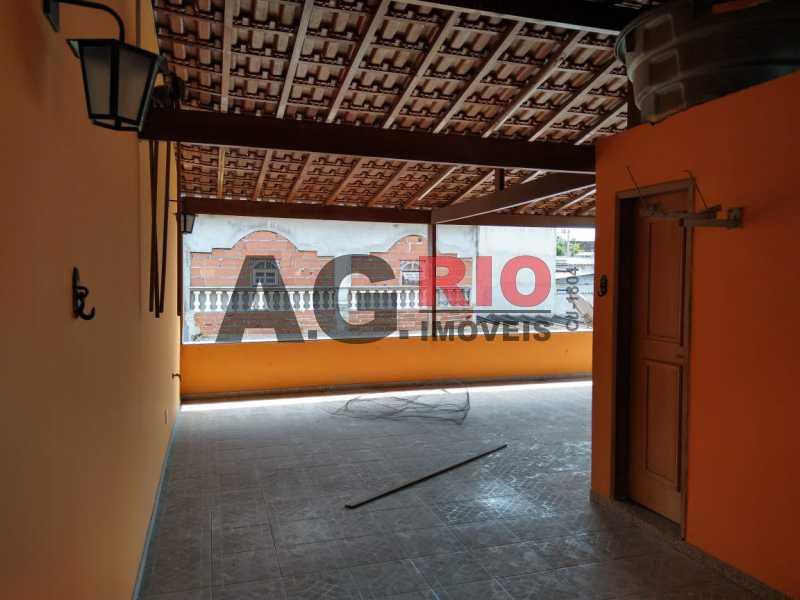 IMG-20201118-WA0026 - Casa de Vila 2 quartos à venda Rio de Janeiro,RJ - R$ 430.000 - VVCV20079 - 12
