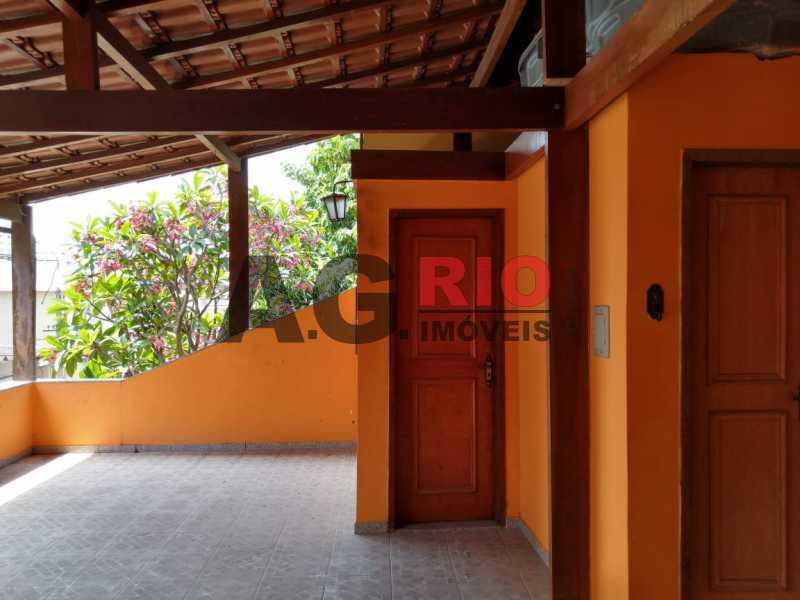IMG-20201118-WA0028 - Casa de Vila 2 quartos à venda Rio de Janeiro,RJ - R$ 430.000 - VVCV20079 - 13