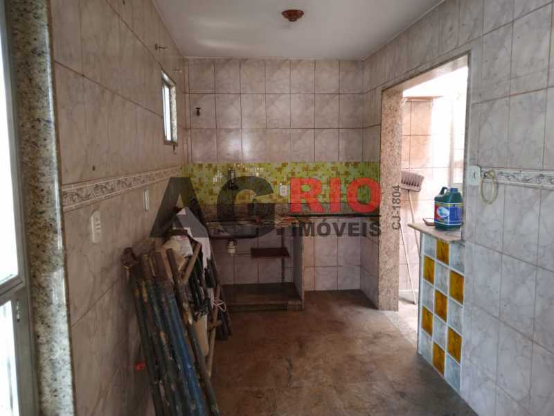 IMG-20201118-WA0029 - Casa de Vila 2 quartos à venda Rio de Janeiro,RJ - R$ 430.000 - VVCV20079 - 14