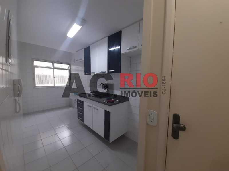 00f83edb-a5fd-49d2-b2f6-6ab5db - Apartamento 2 quartos para alugar Rio de Janeiro,RJ - R$ 950 - TQAP20508 - 1