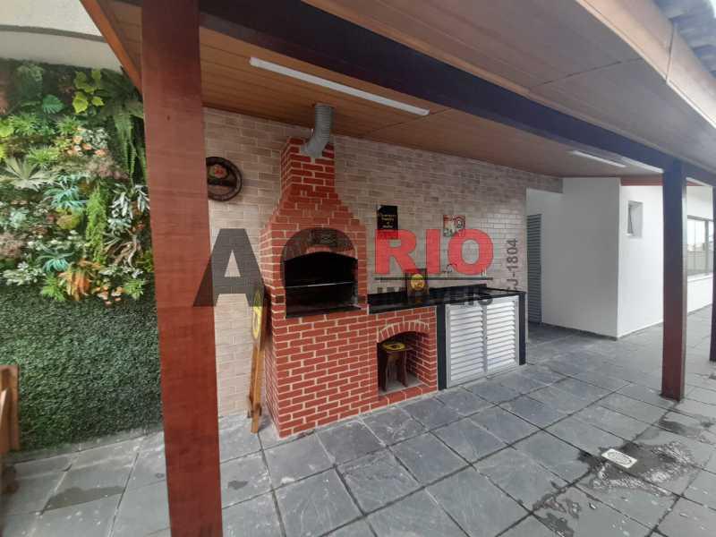 6bd11f23-f82a-4a45-9d2b-196897 - Apartamento 2 quartos para alugar Rio de Janeiro,RJ - R$ 950 - TQAP20508 - 5