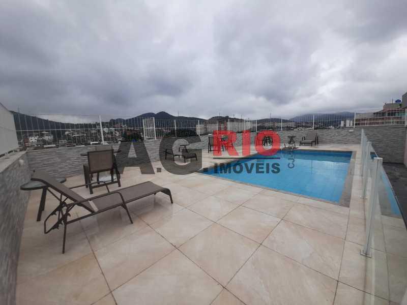 0046a190-4192-41df-a570-97a867 - Apartamento 2 quartos para alugar Rio de Janeiro,RJ - R$ 950 - TQAP20508 - 6