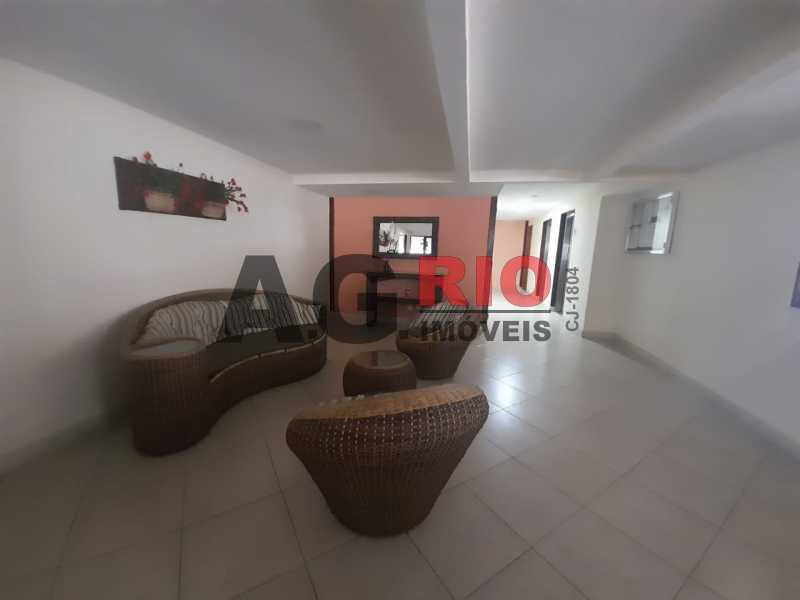 447a310f-946c-4421-a410-32bf73 - Apartamento 2 quartos para alugar Rio de Janeiro,RJ - R$ 950 - TQAP20508 - 9