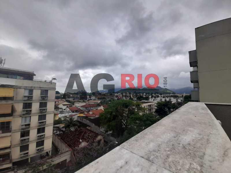 ab88c91f-4fc8-4947-8002-d2d234 - Apartamento 2 quartos para alugar Rio de Janeiro,RJ - R$ 950 - TQAP20508 - 12