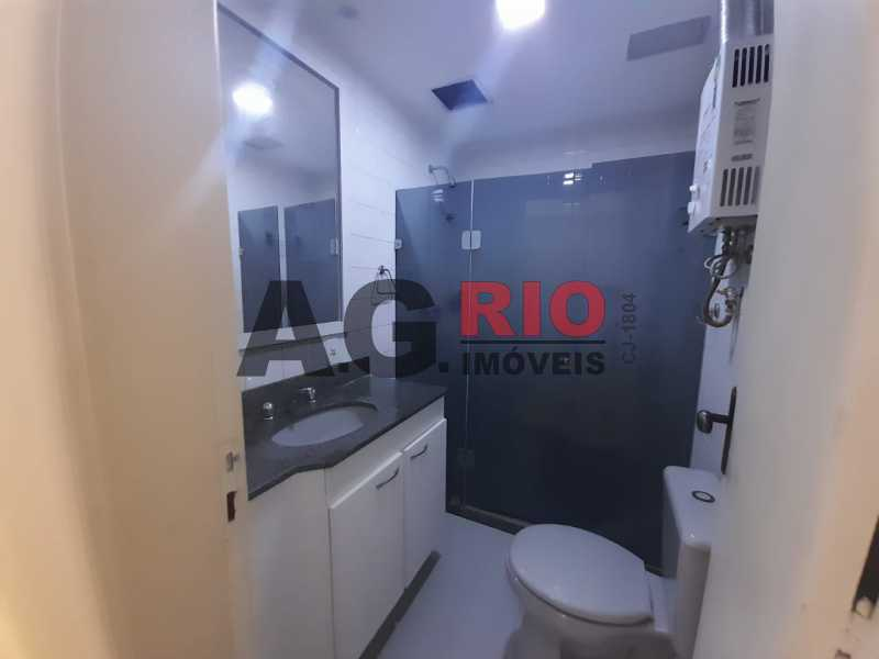 ecb54c37-c7f7-400b-922c-f9b4dd - Apartamento 2 quartos para alugar Rio de Janeiro,RJ - R$ 950 - TQAP20508 - 15