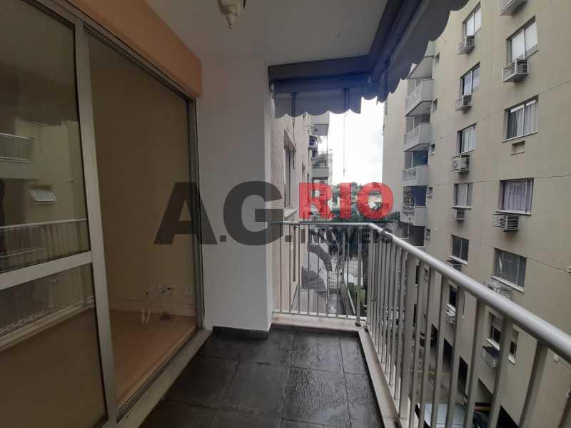 ff6e102e-12fd-4ca7-96dd-3fb3fb - Apartamento 2 quartos para alugar Rio de Janeiro,RJ - R$ 950 - TQAP20508 - 18