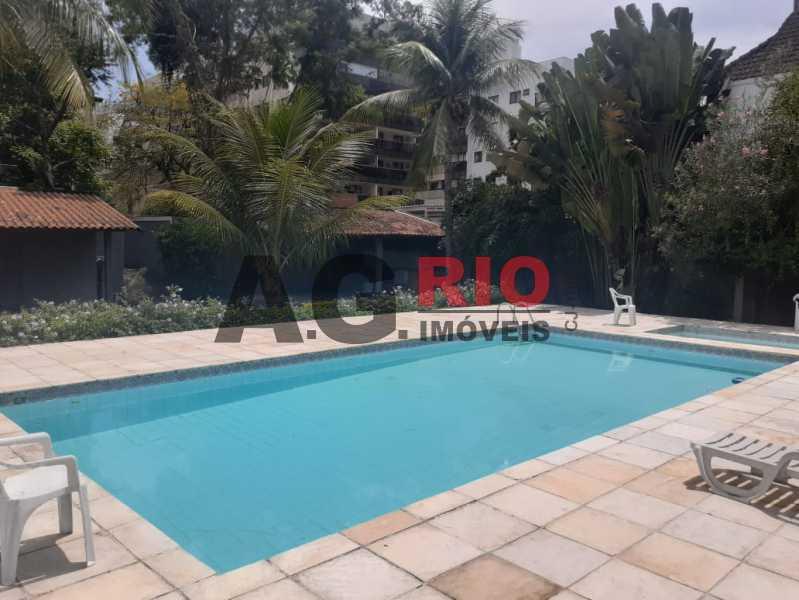 WhatsApp Image 2020-11-18 at 1 - Apartamento 3 quartos à venda Rio de Janeiro,RJ - R$ 650.000 - VVAP30283 - 3