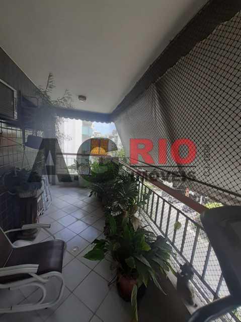 WhatsApp Image 2020-11-18 at 1 - Apartamento 3 quartos à venda Rio de Janeiro,RJ - R$ 650.000 - VVAP30283 - 17